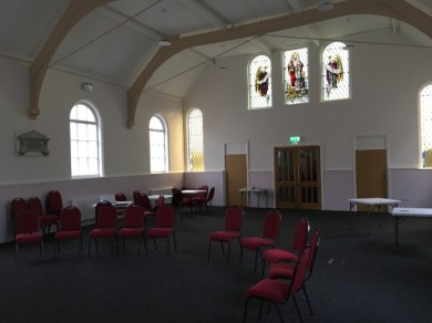 Bethel inside